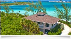 Sandals luxury beachfront vacation rental